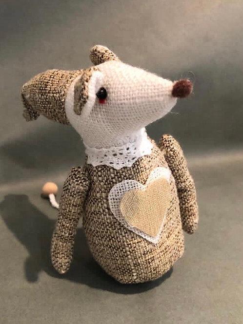 Little Love Mouse