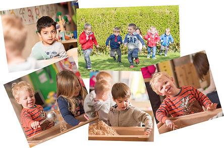 Southlands Kindergarten