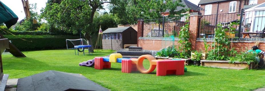 Southlands Garden