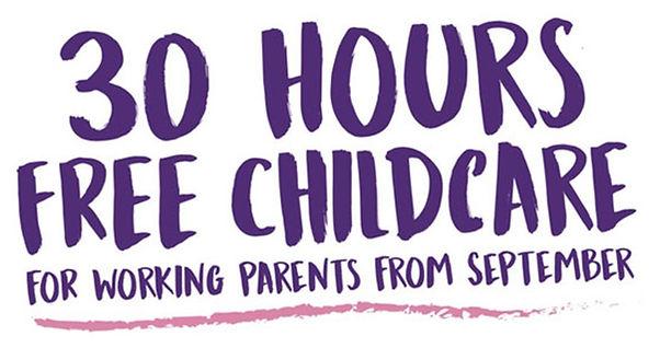 Southlands Nurseries 30 Hour Funding