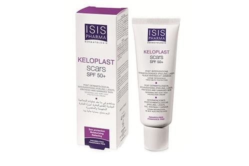 ISIS: KELOPLAST SCARS SPF50