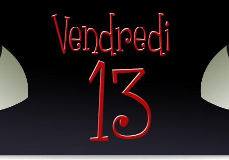 La légende du Vendredi 13 Signification & Symbolisme à découvrir