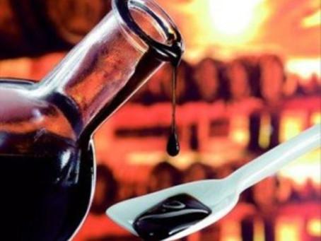 Recette du Vinaigre des 4 Voleurs