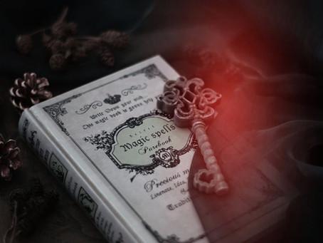 Symbolisme & Mystère des Clés
