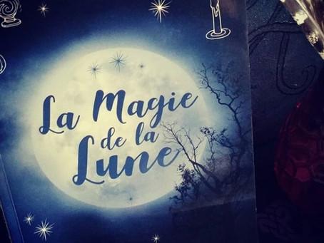 La Magie de la Lune de Rachel Patterson