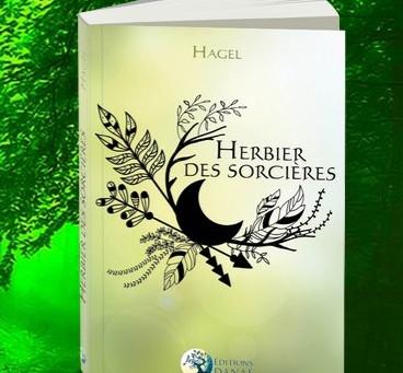 L'Herbier des Sorcières d'Hagel
