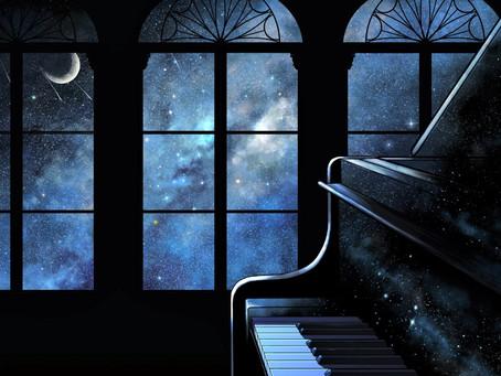 Les Pouvoirs de la Musique dans la pratique Magique !
