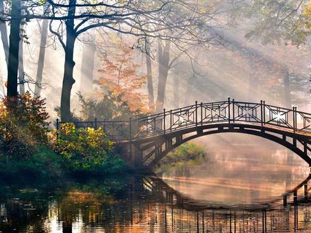 La Magie des Ponts et des Passages Secrets avec des Exercices proposés