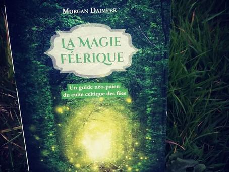 La Magie Féerique de Morgan Daimler