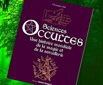 Sciences Occultes de Christopher Dell