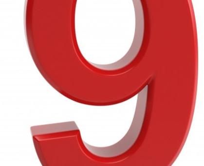 Dia #9