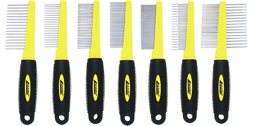 Combs by Laube