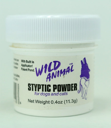 Styptic Powder - 4oz
