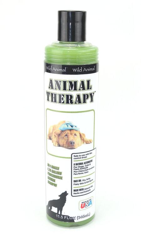 Animal Therapy Shampoo by Wild Animal 50:1 - 11.7oz