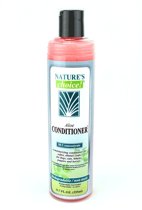 Aloe Conditioner by Nature's Choice 50:1 - 11.7oz