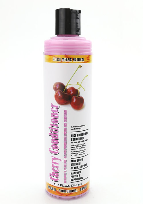 Cherry Conditioner by Kelco 50:1 - 11.7oz