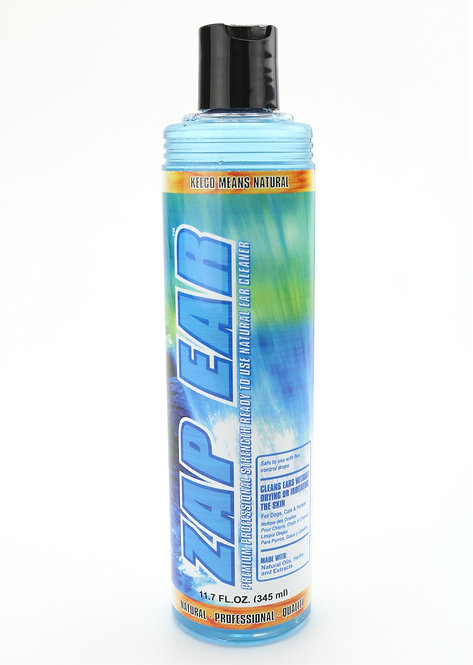 Zap Ear Spray by Kelco - 11.7oz