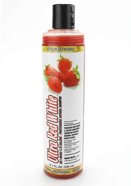 Ultra Red Shampoo by Kelco - 11.7oz