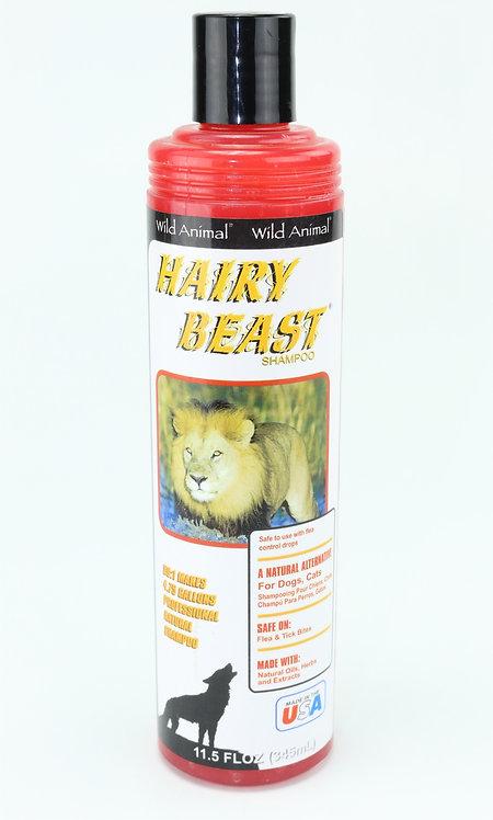 Hairy Beast Shampoo by Wild Animal 50:1 - 11.7oz