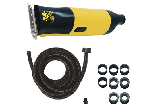 Laube iVac Clipper Kit