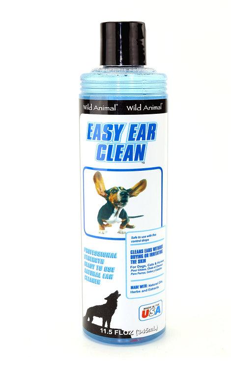 Easy Ear Clean Spray by Wild Animal - 11.7oz