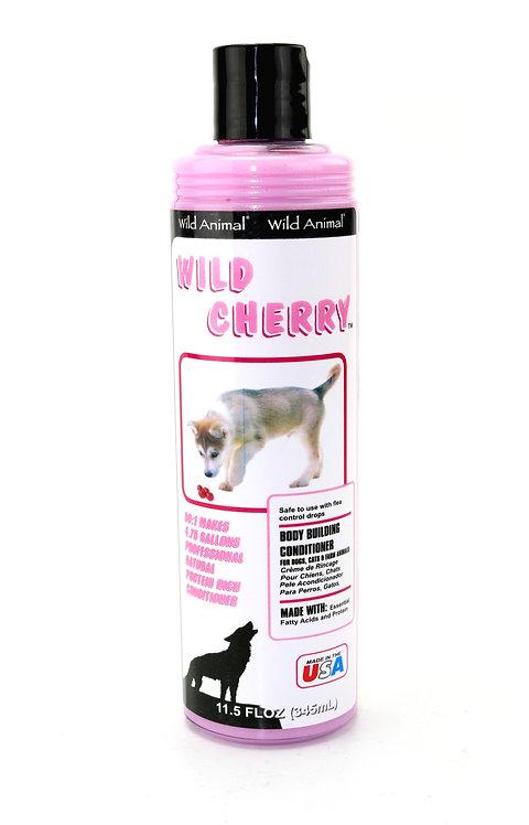 Wild Cherry Conditioner by Wild Animal 50:1 - 11.7oz