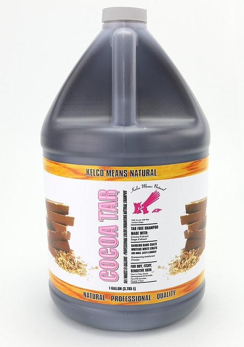Cocoa Tar Shampoo by Kelco 50:1 - Gallon