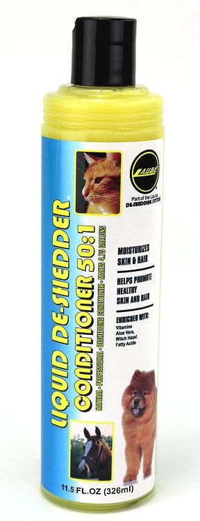 Liquid DeShedder Conditioner by Wild Animal 50:1 - 11.7oz