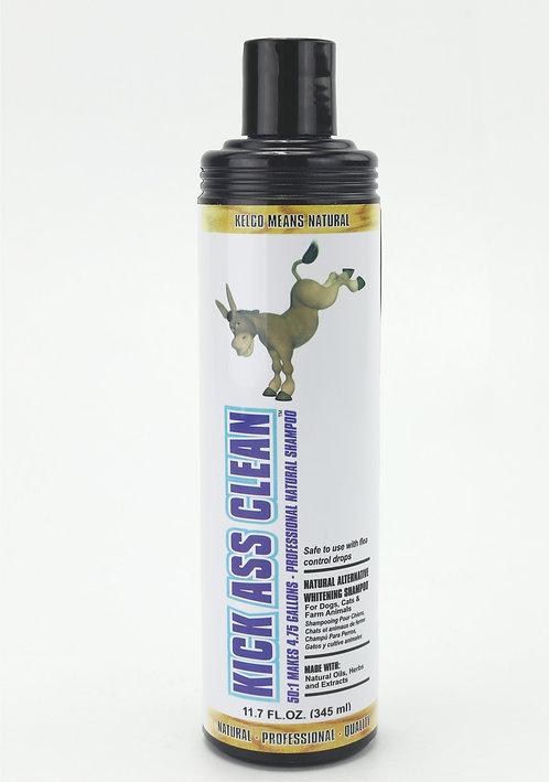 Kick Ass Clean Shampoo by Kelco 50:1 - 11.7oz