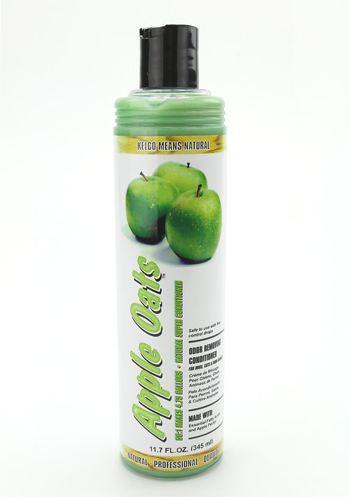 Apple Oats Conditioner by Kelco 50:1 - 11.7oz