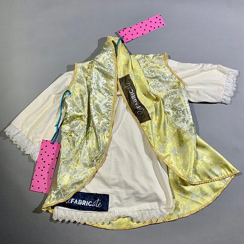 Dress & Vest (Sold Separately)