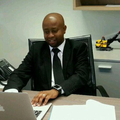 Humphrey Mokwena