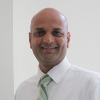 Susmin Patel