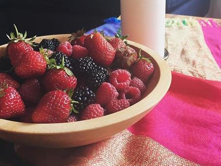Fruits of the Spirit | Sharing Divine Love