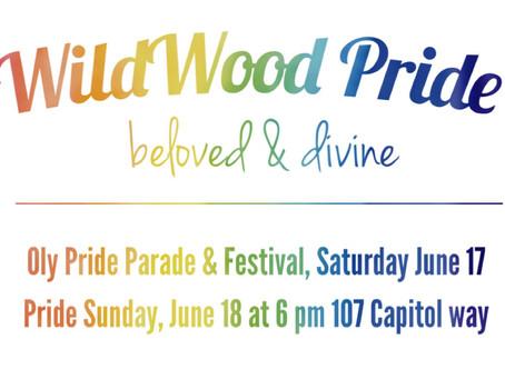 WildWood Pride