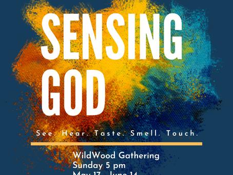 Sensing God Pt. 1 | May 17, 2020