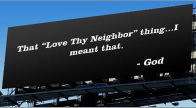 Love God, Love Neighbor | Isaiah 58