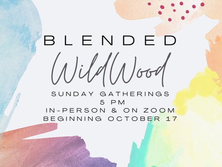 Blended WildWood
