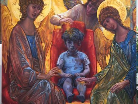 Incarnation | Advent 4