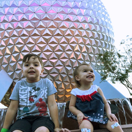 Florida Theme Parks Phased Reopening