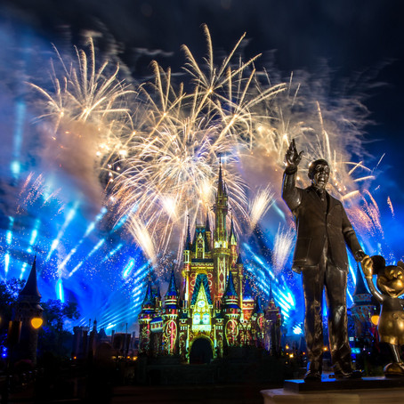 A Special Walt Disney World Offer for Eligible Guests