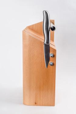 Подставка КРАУН 3 для любых ножей