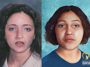 Beth Doe Identified as Pregnant Teen Who Vanished in1976