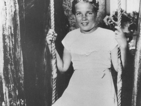 The Story of Sally Horner: The Real Lolita