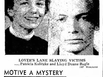 Double Murder of Teen Couple at Lovers' Lane Solved After 65 Years