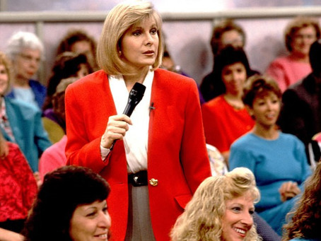 A Crush Turned Deadly: The Jenny Jones Show
