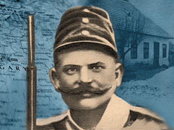Kiss of Death: The Hungarian Serial Killer Who Pickled His Victims