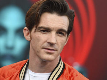 Ex-Child Star Drake Bell Accused of Grooming 15-Year-Old Girl