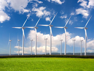 A Nova Onda de Energia Renovável