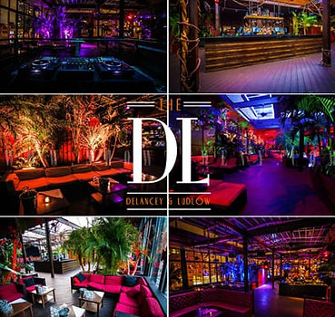 Every Saturday BRUNCH & DAYTIME DINING @ The DL NYC 95 DELANCEY St...DOORS OPEN 2PM-10PM...4 HOUR BRUNCH SEATING 2PM-6PM OR 6PM-10PM...$65 PRE-FIX MENU PER PERSON INCLUDES 1 ENTREE & 2 HOURS OF UNLIMITED MIMOSAS...BOTTLE SERVICE STARTING AT 2 BOTTLES FOR $500 PRE ORDER...$50 DEPOSIT REQUIRED FOR ALL BRUNCH RESERVATIONS...Text/call 646.522.5400 or CeoFresh@gmail.Com For More Info...RSVP LINK BELOW FOR MORE DETAILED INFO
